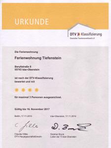 DTV Zertifizierung
